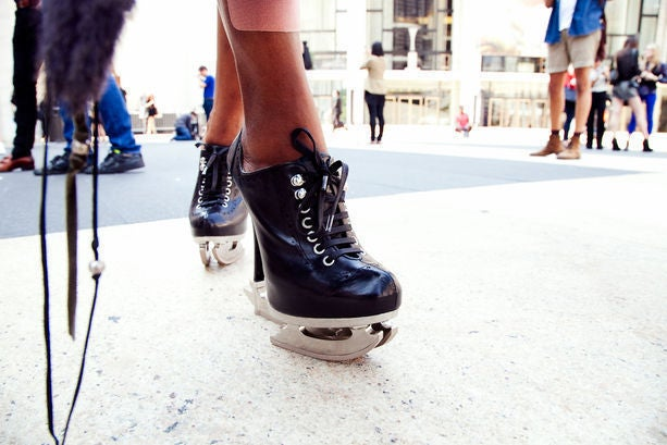 Lust List:  New York Fashion Week Shoes