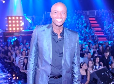 'The Voice' Winner Javier Colon to Play Ray Charles on 'The Playboy Club'
