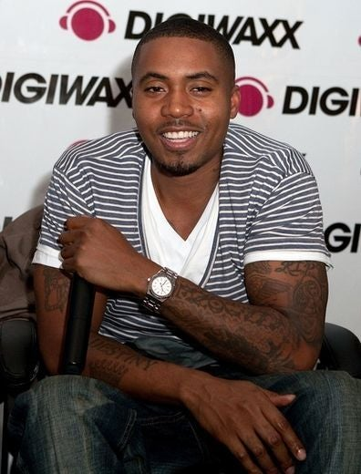Nas to Publish Memoir in Collaboration with Touré