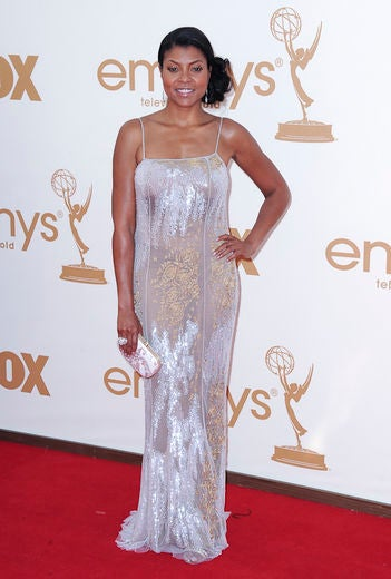 Red Carpet: 63rd Annual Emmy Awards