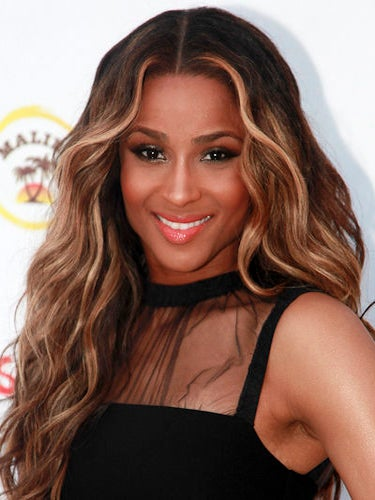 Hairstyle File: Ciara's Style Evolution