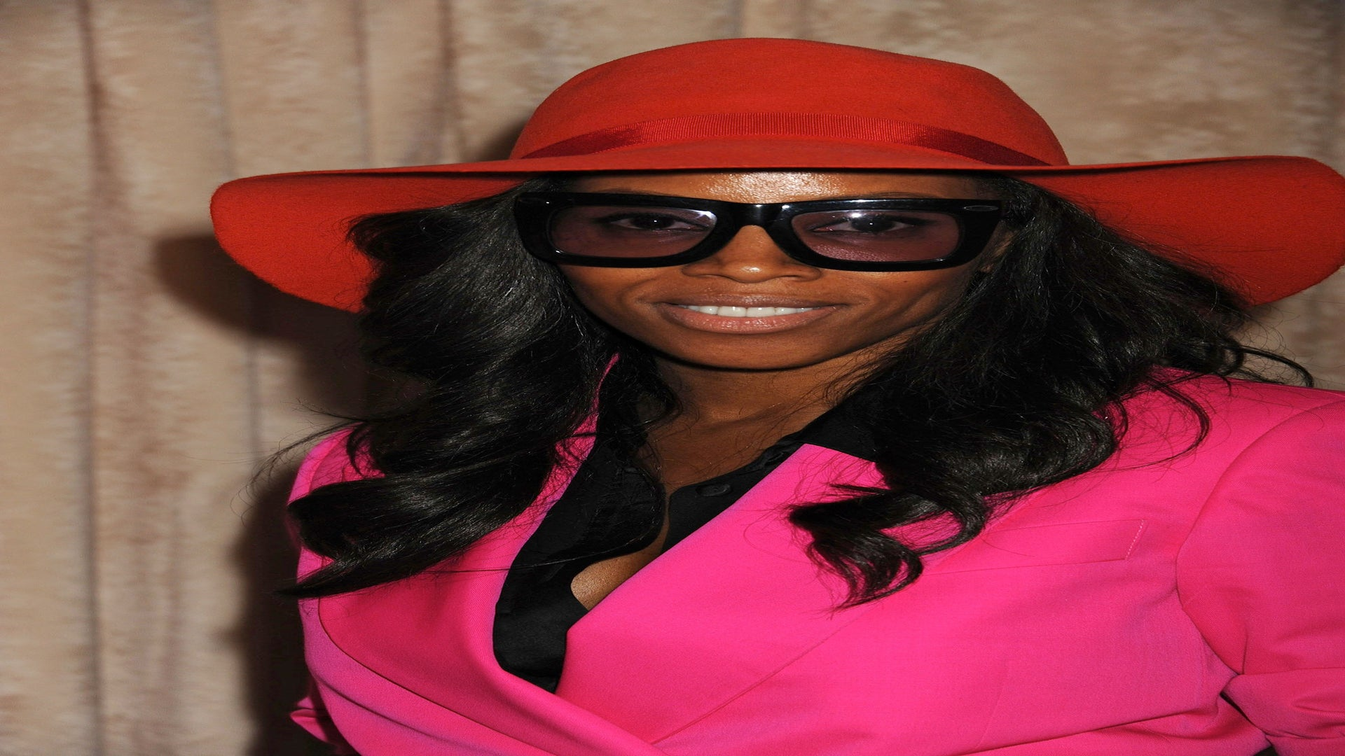 June Ambrose Reality Show Coming in 2012