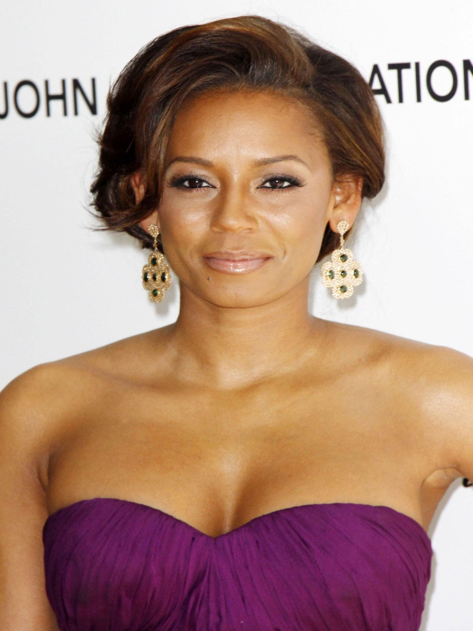 Mel B Says She Got Pregnancy Right This Time