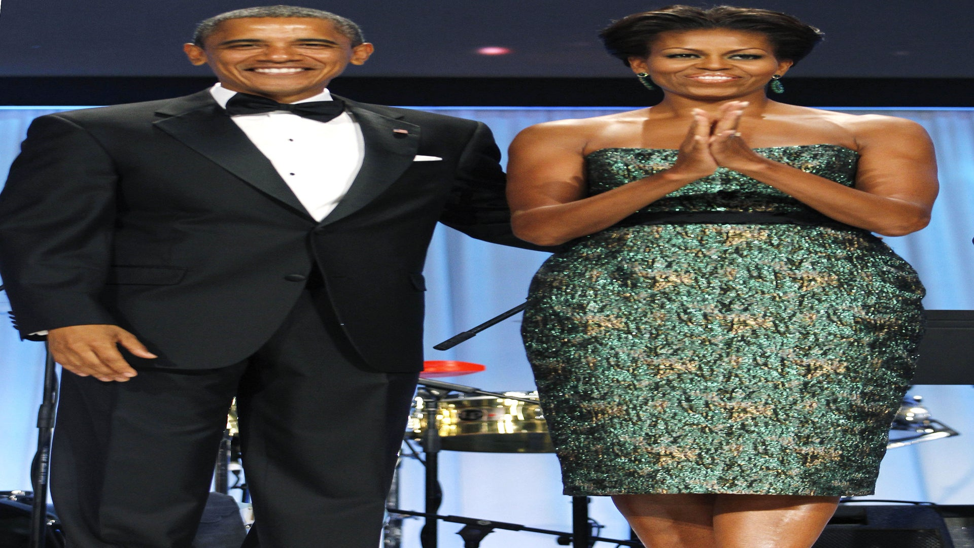 First Lady Style: What Would Michelle Wear?