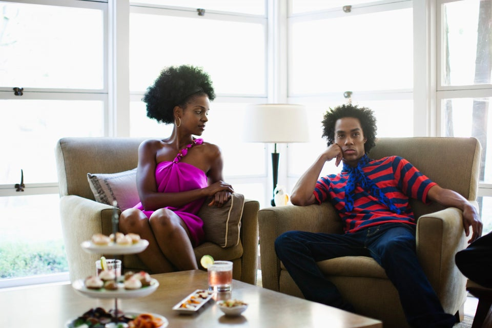 Black and Married with Kids: How To Go On Vacation Without Fighting