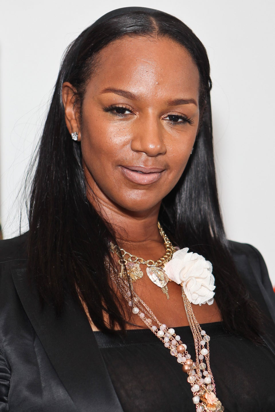 'Basketball Wives, L.A.'s' Jackie Christie Loses Mother to Cancer