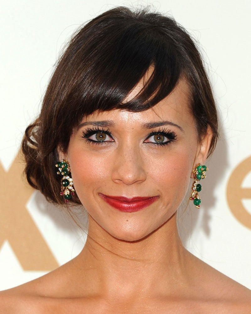 Get the Look: Rashida Jones' Emmy Makeup