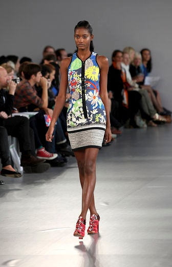 London Fashion Week Spring 2012 Trend Report