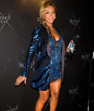 Beyonce Ready to Start Record Label, Develop Boy Band
