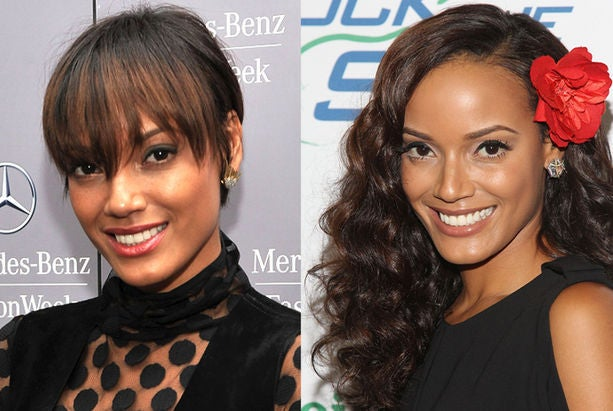 Hot Hair: The Long and Short of It, Part 4