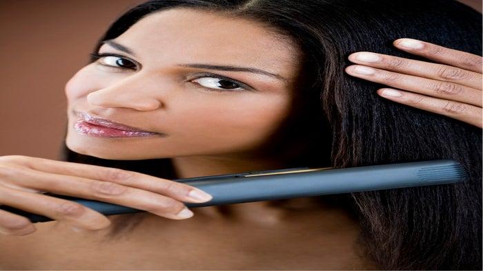 Hot Hair: New School Tools