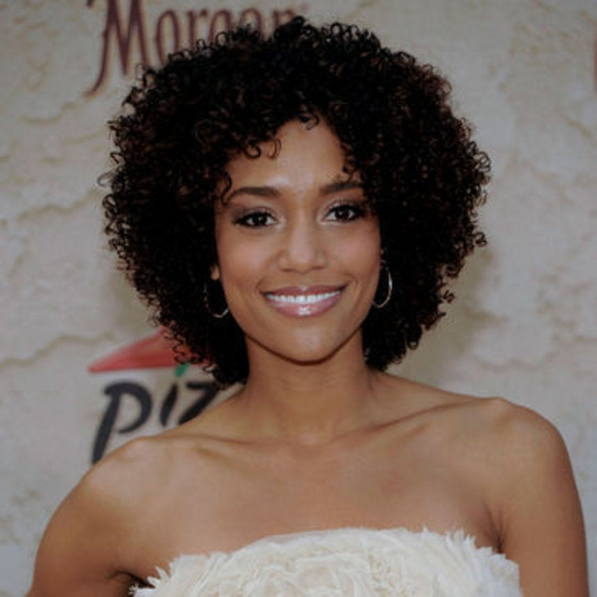 5 Questions with 'Charlie's Angels' Star, Annie Ilonzeh