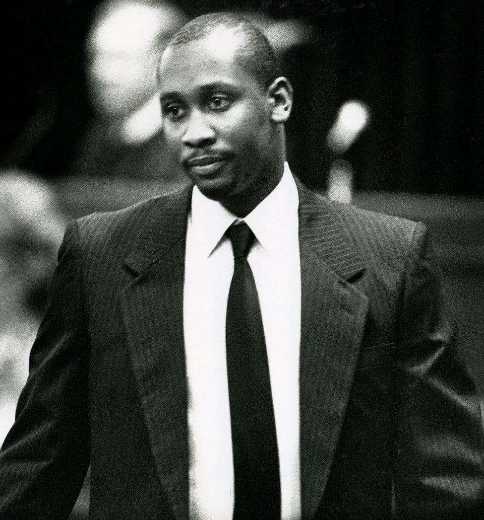 Coffee Talk: Troy Davis Executed in Georgia