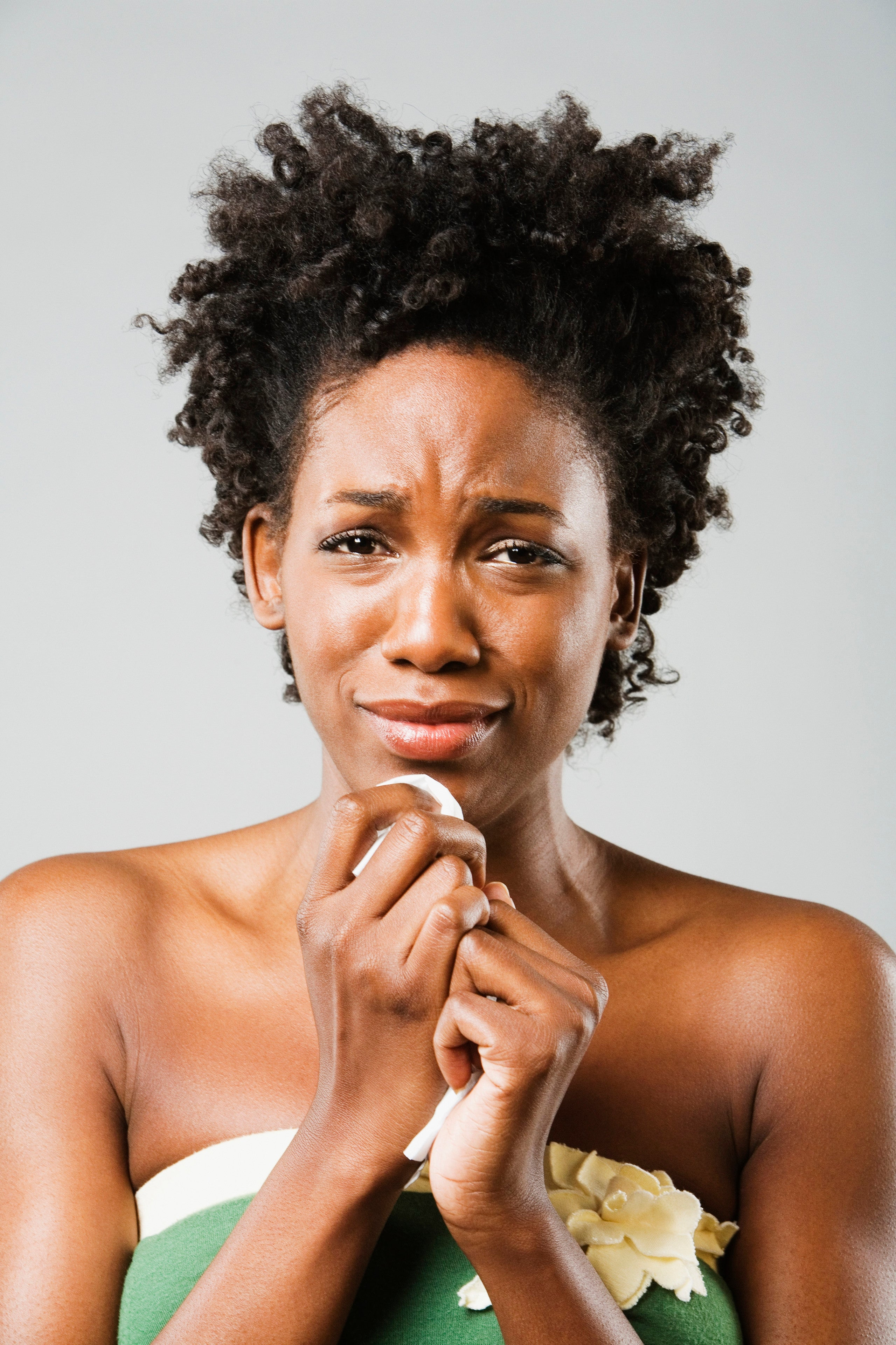 Sound-Off: 5 Signs of Depression