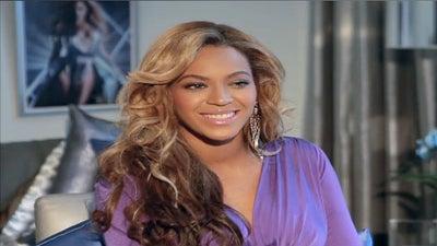 Must-See: Beyonce on 'Swag' of Motherhood