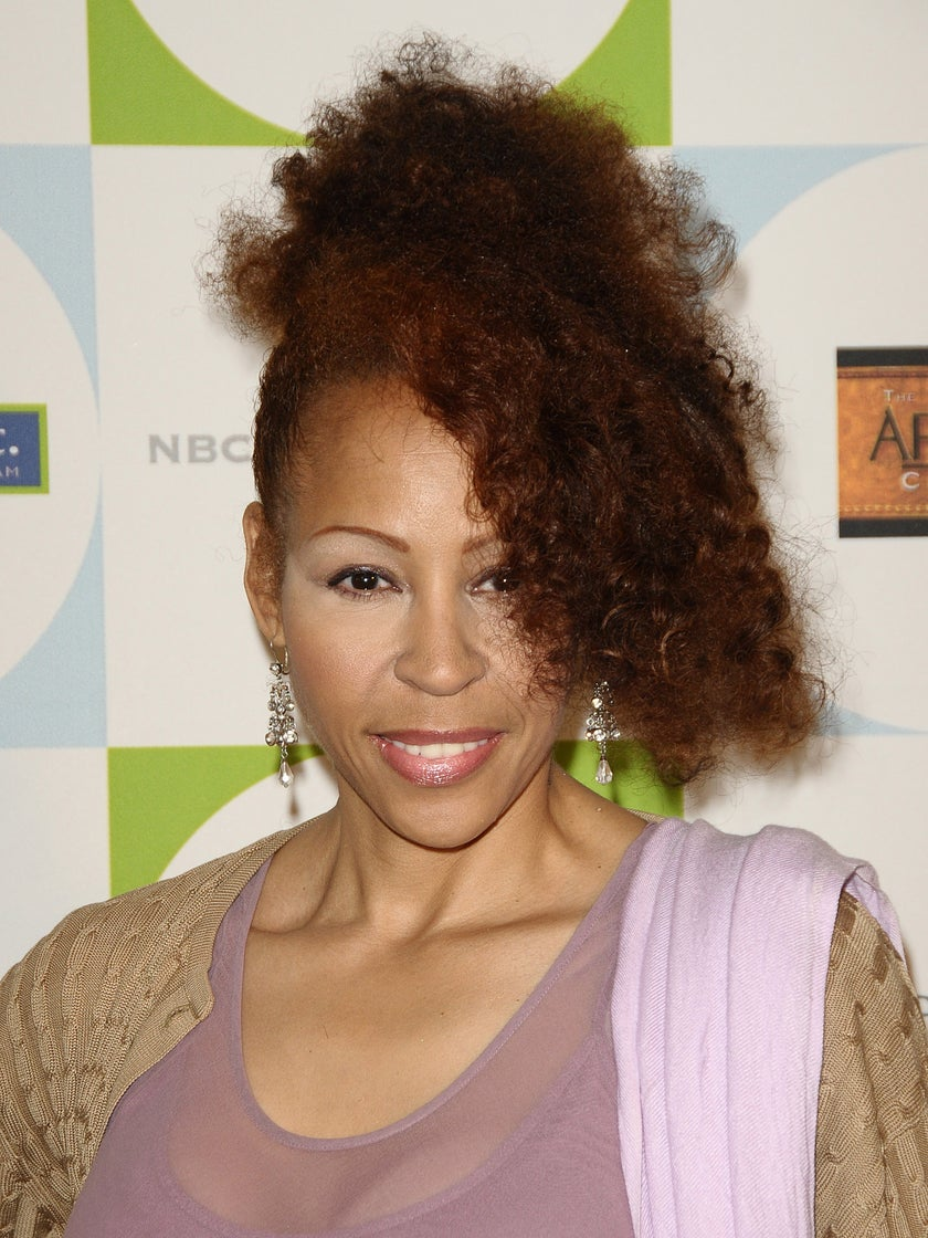 R&B Singer Vesta Williams Dies at Age 53