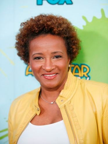 Coffee Talk: Wanda Sykes Has Double Mastectomy for Breast Cancer