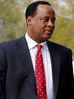 Conrad Murray Jury Selected, MJ Press Video Used in Trial