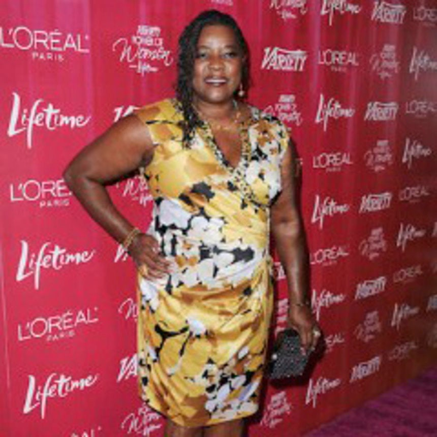After Dark: Variety's 3rd Annual Power Of Women Luncheon
