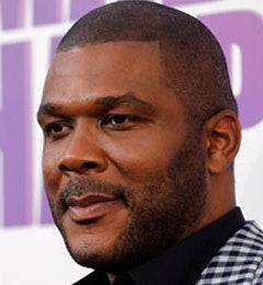 Tyler Perry 'Marriage Counselor' Play Goes to the Big Screen