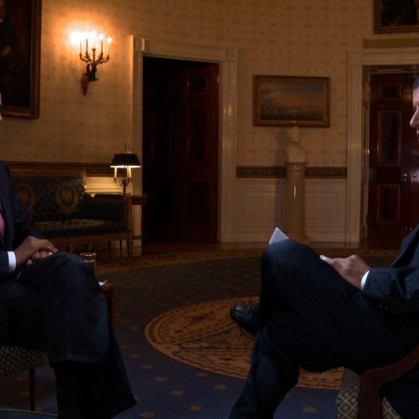 President Obama Speaks to Black Voters