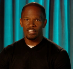 Must-See: Jamie Foxx's New Docu-pic 'Thunder Soul'