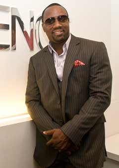 5 Questions with Malik Yoba on Women, Maturity, and Dating