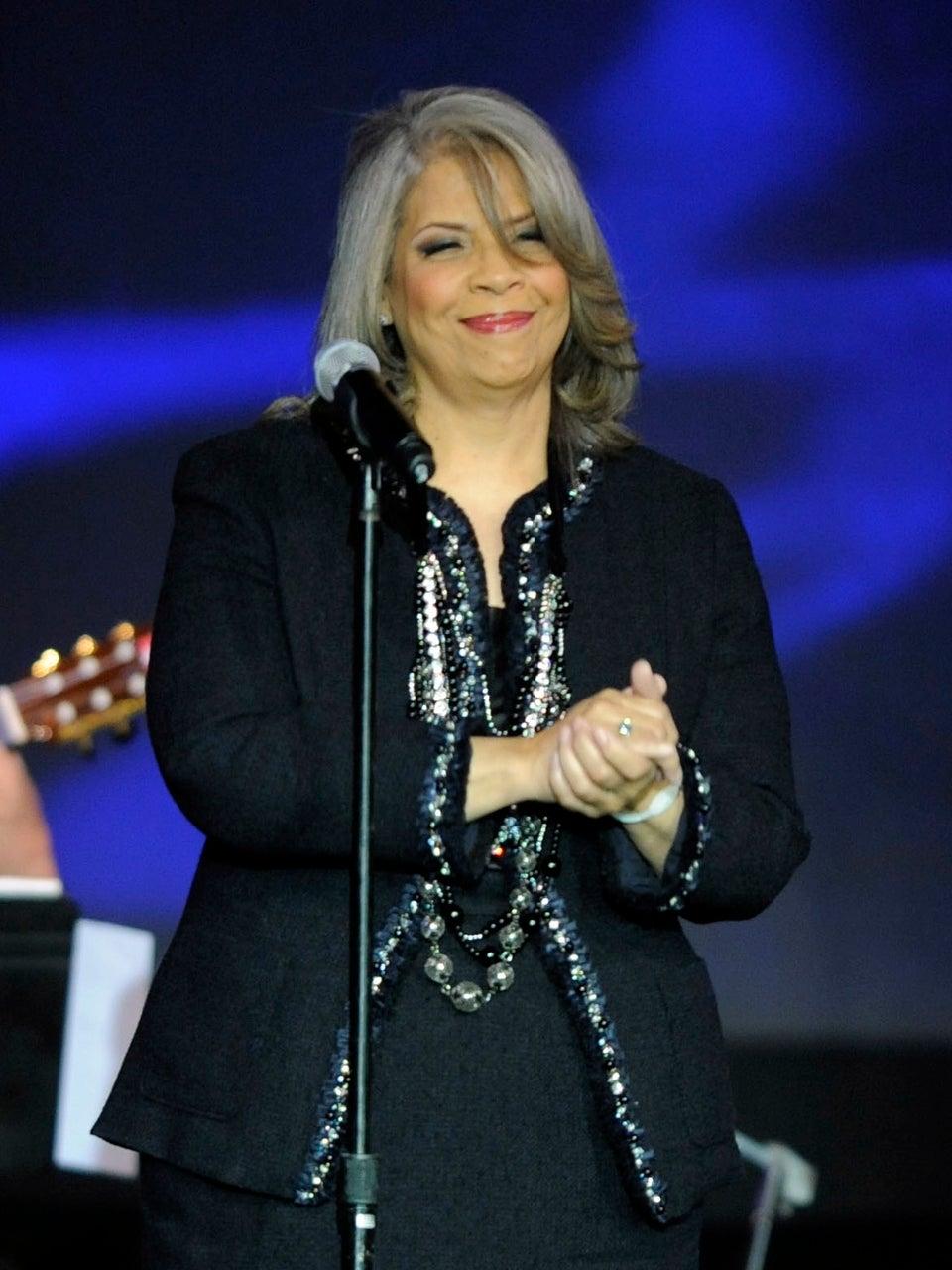 Patti Austin Named Spokesperon for Social Change