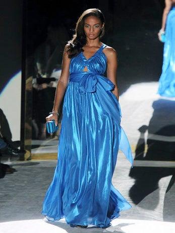 Milan Fashion Week Spring 2012 Trend Report