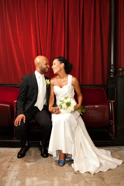 Bridal Bliss: One Night Only