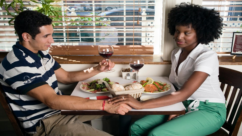 Real Talk: Are You Willing to Date a Non-Black Man?