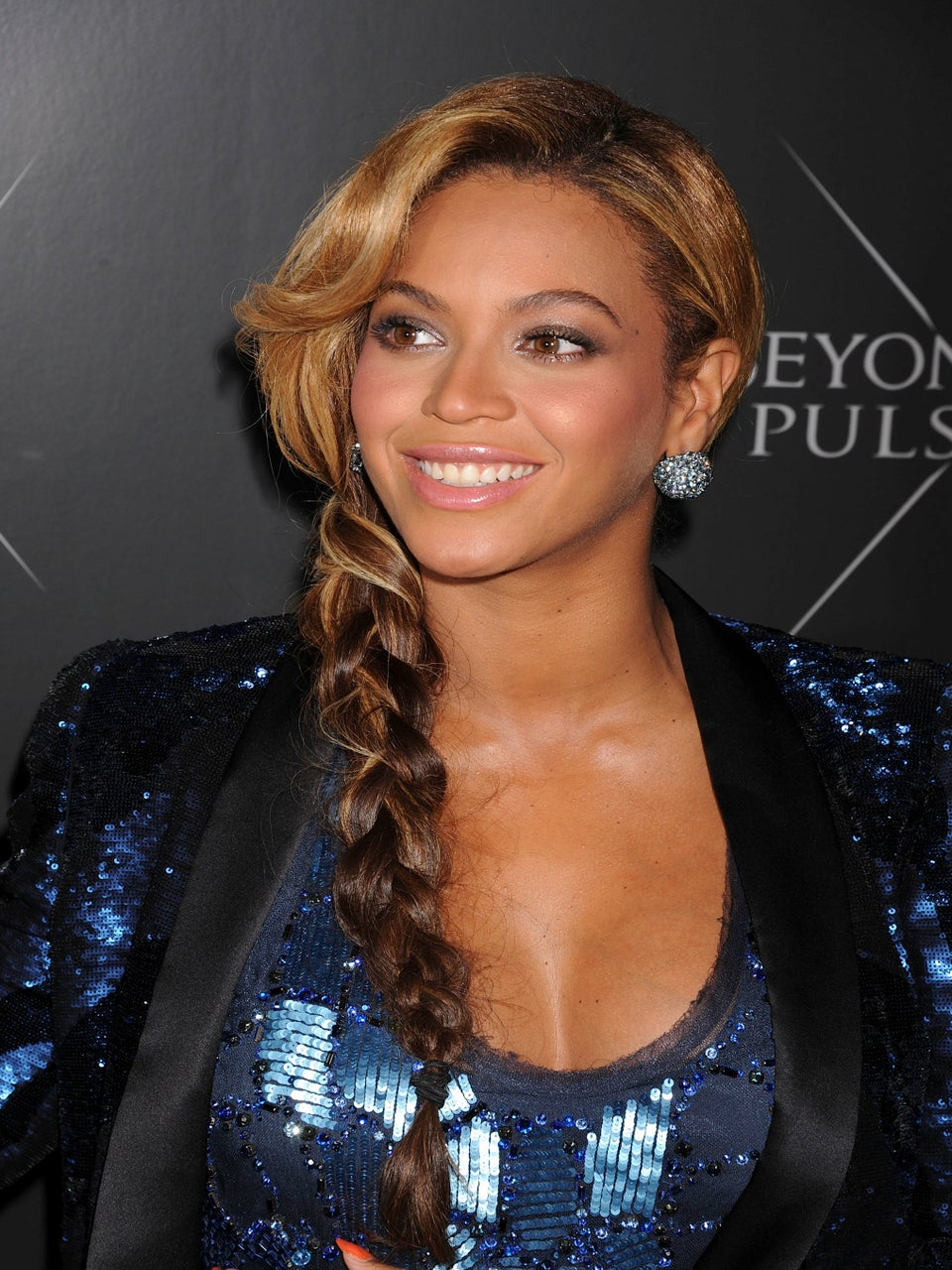 Beyonce is Due in February!