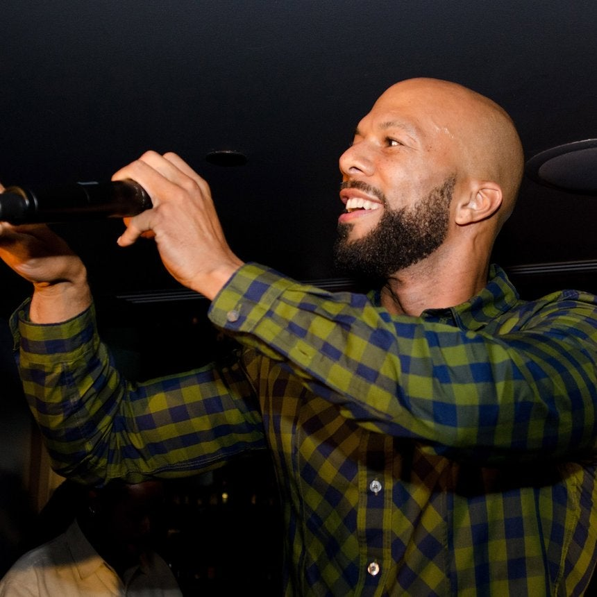 Common's Autobiography Makes NY Times Best Seller List