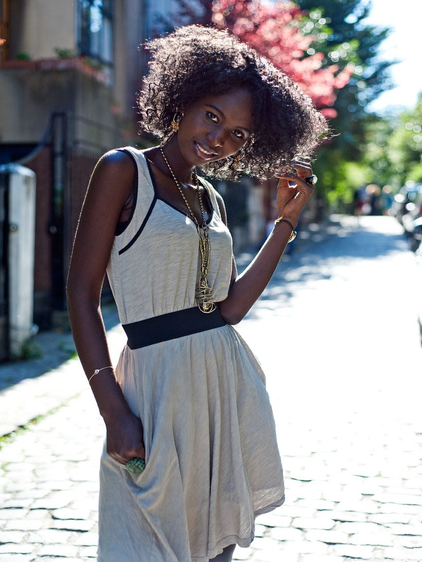 Reader Q&A: Blogger CurlyNikki on the Reviving 'Second Day Hair'