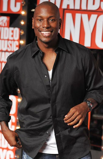 Tyrese Kicked Out of Delaware Radio Station