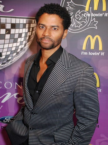 5 Questions with Eric Benet on New Album & Expecting a Baby