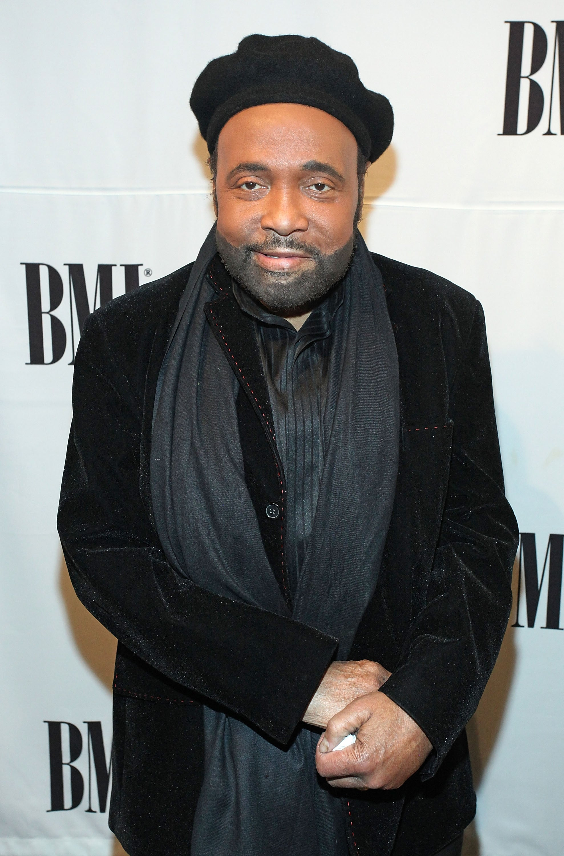 Gospel Legends to Honor Andrae Crouch