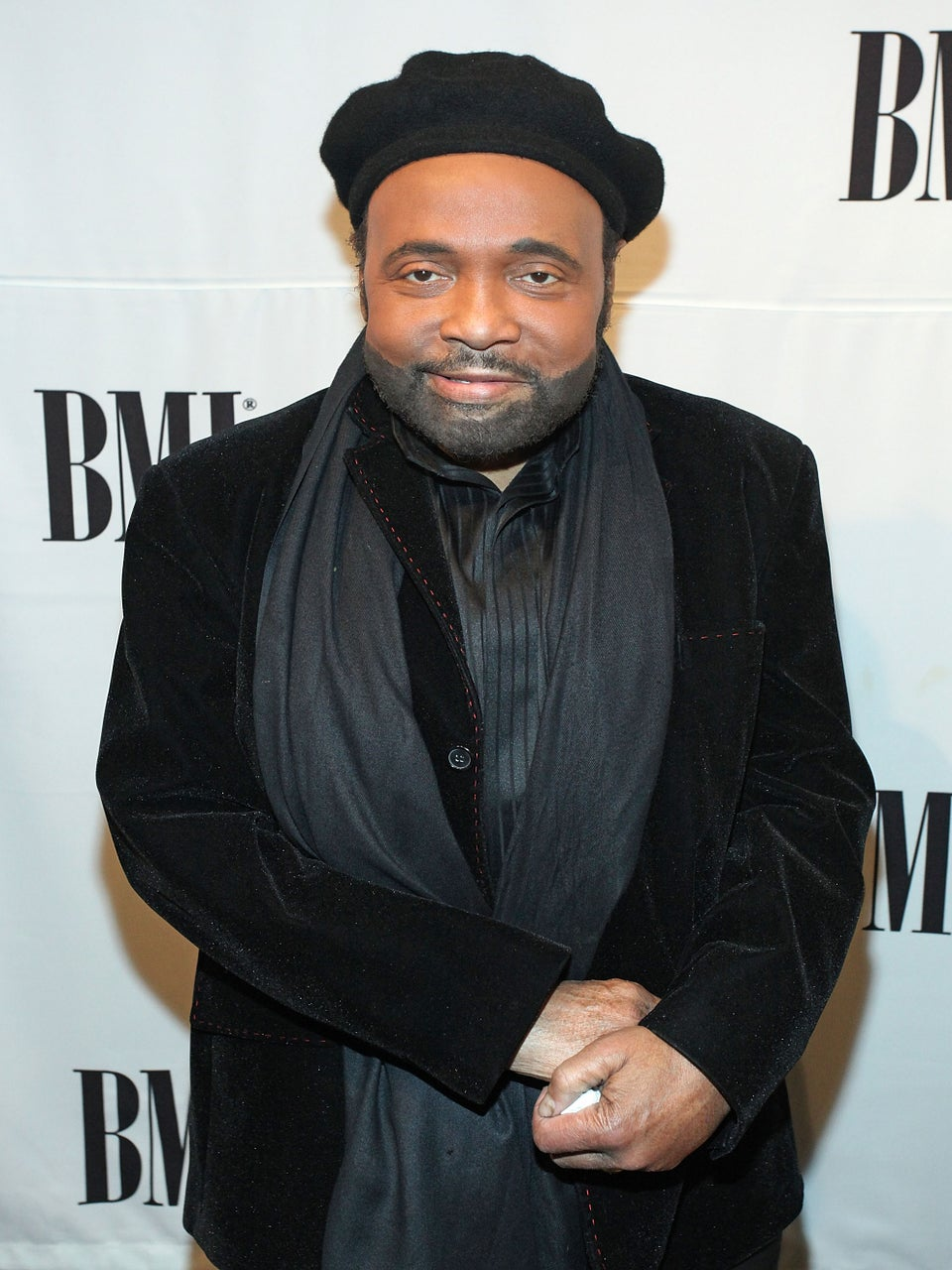 5 Questions with Gospel Great Andrae Crouch on His 'Journey'