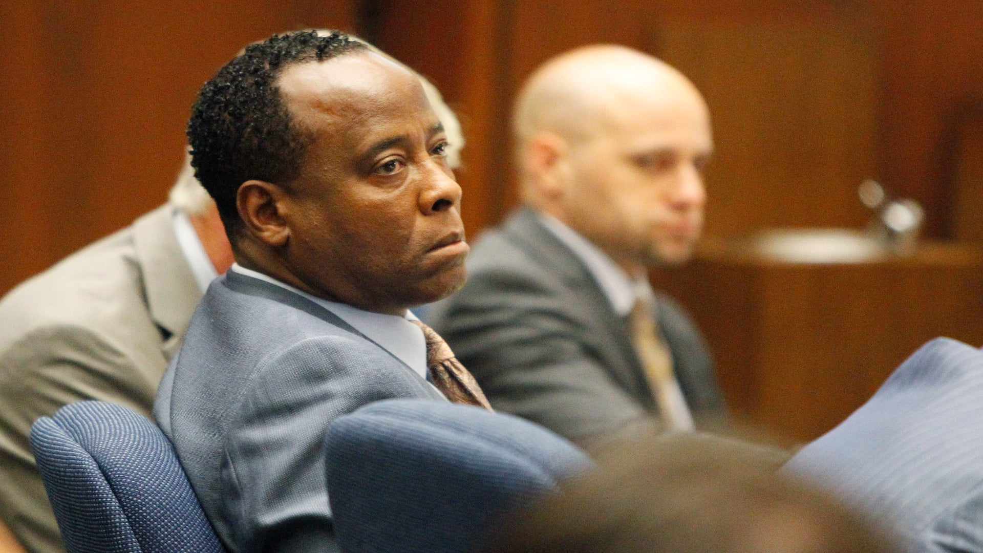 Could Dr. Conrad Murray Receive House Arrest?