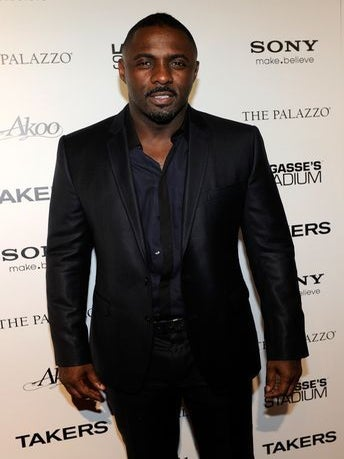 Will Idris Elba Play James Bond?