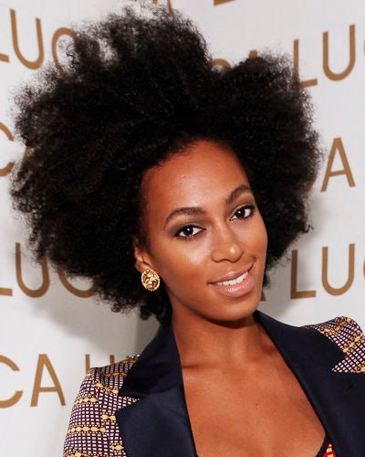 Solange Knowles Hair Moments Essence