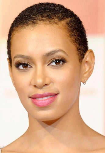 Solange Knowles Hair Moments - Essence