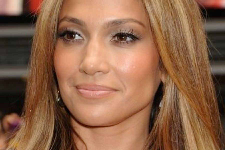Jennifer Lopez To Tribute Motown At Grammys But Black Twitter ...