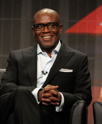 Are Sexual Harassment Allegations The Reason L.A. Reid Is Leaving Sony?