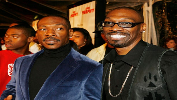 Charlie Murphy's Wife Loses Battle To Cancer