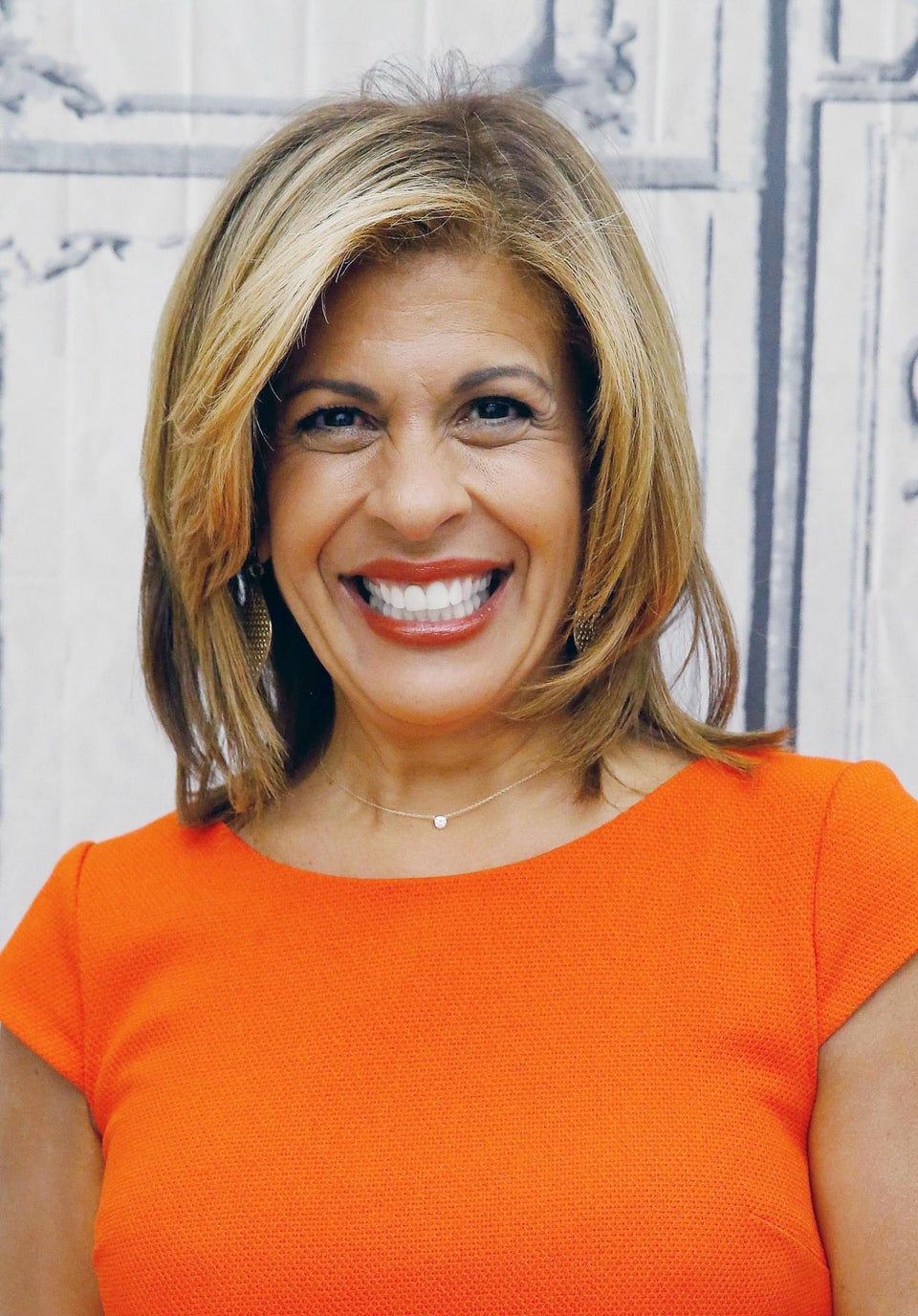 Hoda Kotb Opens Up About Emotional Adoption at 52 After Cancer Left Her Unable to Conceive
