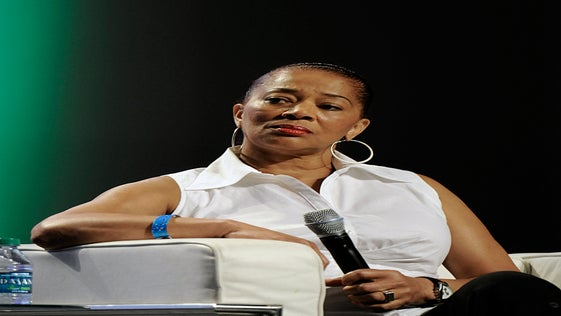 Terry McMillan on 'Waiting to Exhale' Sequel and Whitney Houston