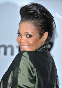 Janet Jackson Forbids Michael Jackson Jokes, Named Blackgama 'Legend'