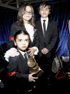 Jackson's Kids Boycott Trial, Gag Order Issued
