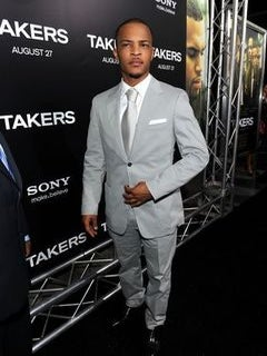 T.I. Gives First Post-Prison Track & Interview